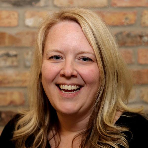 Jennifer Goerger, MSW, LICSW