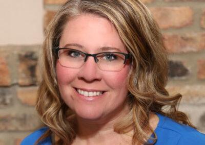 Jessica Peterson, BA