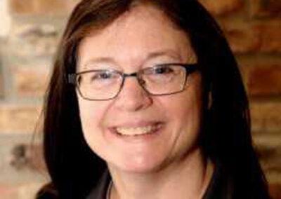 Stacie Morris