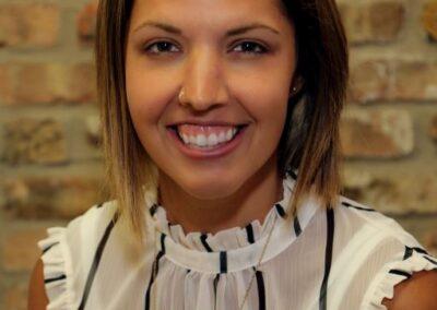 Amber M. Strom, MS, LPCC