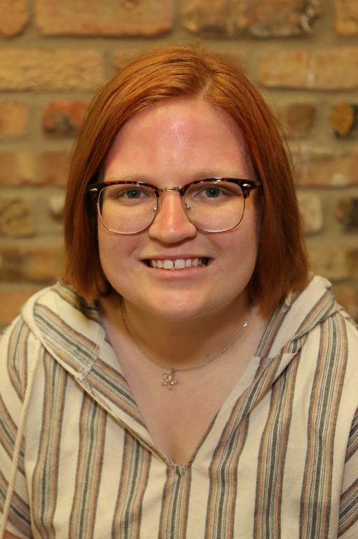 Nicole Butterfield, MS, LAMFT, Clinical Trainee