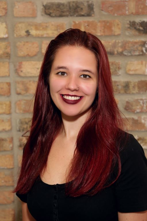 Annaliese Thiegs, MA, Clinical Trainee
