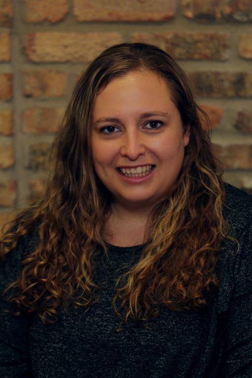 Erin Simonson, MSW, LGSW, LADC