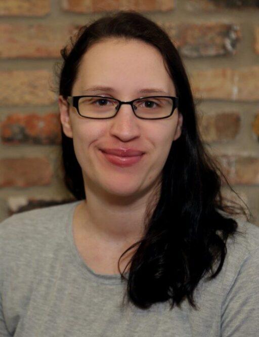 Brandi Archila, BA
