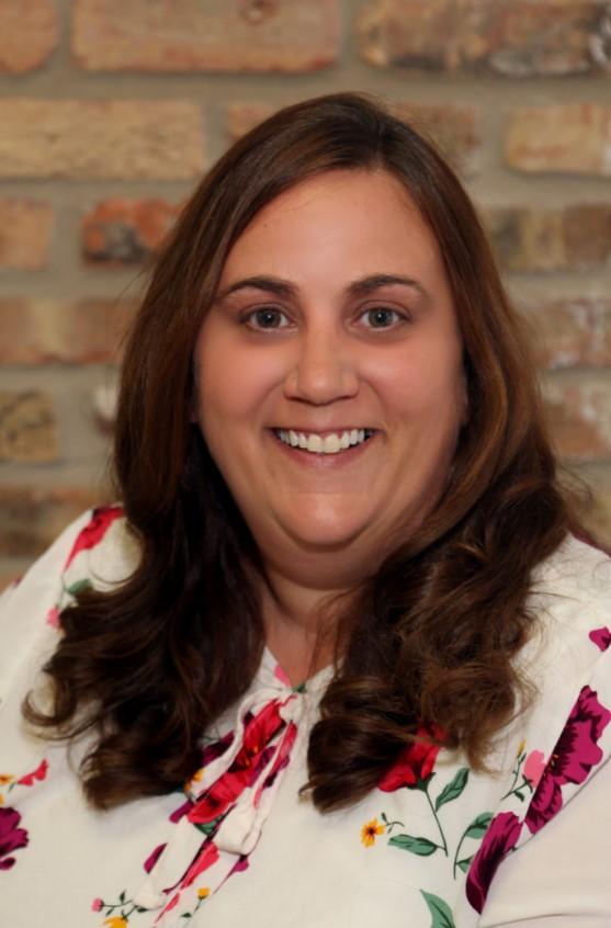 Jenelle Johnson, BS, MS