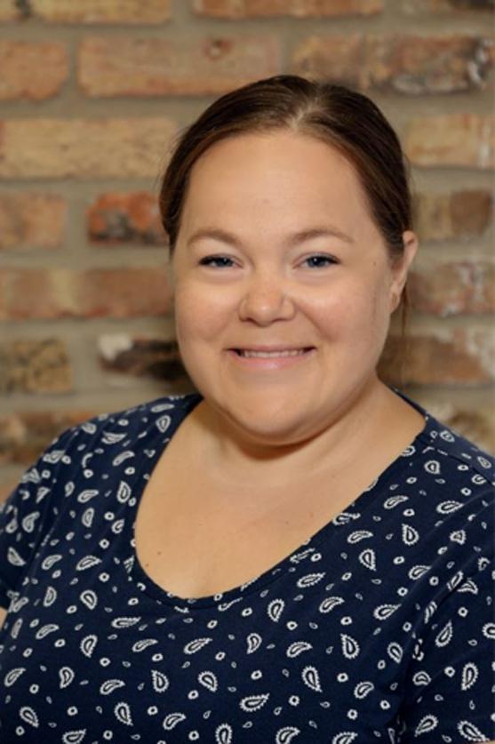 Rebecca Bachmeier, MS, LGSW, Clinical Trainee